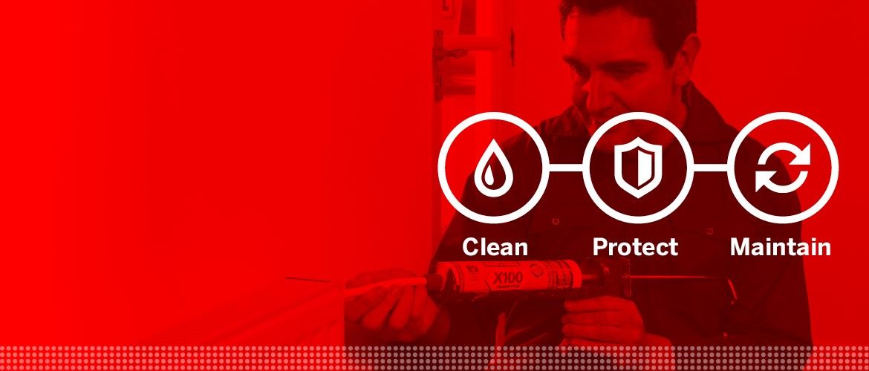 Sentinel pulizia e protezione degli impianti – Video Guida